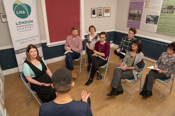 Solution Focused Hypnotherapy Training Course